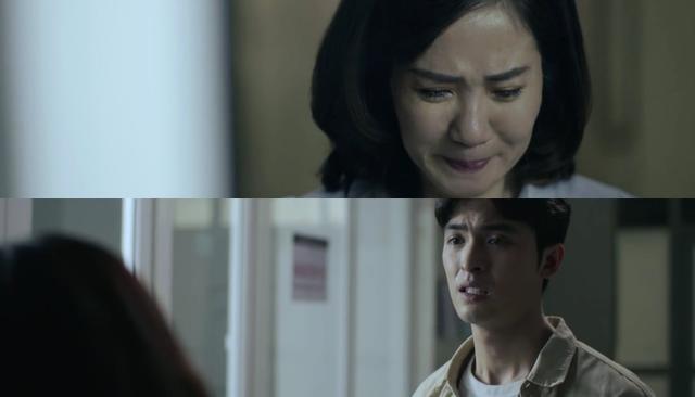 Hãy nói lời yêu tập 31: Tức giận vì mẹ bị bà Hoài miệt thị, Phan không thiết yêu đương với My