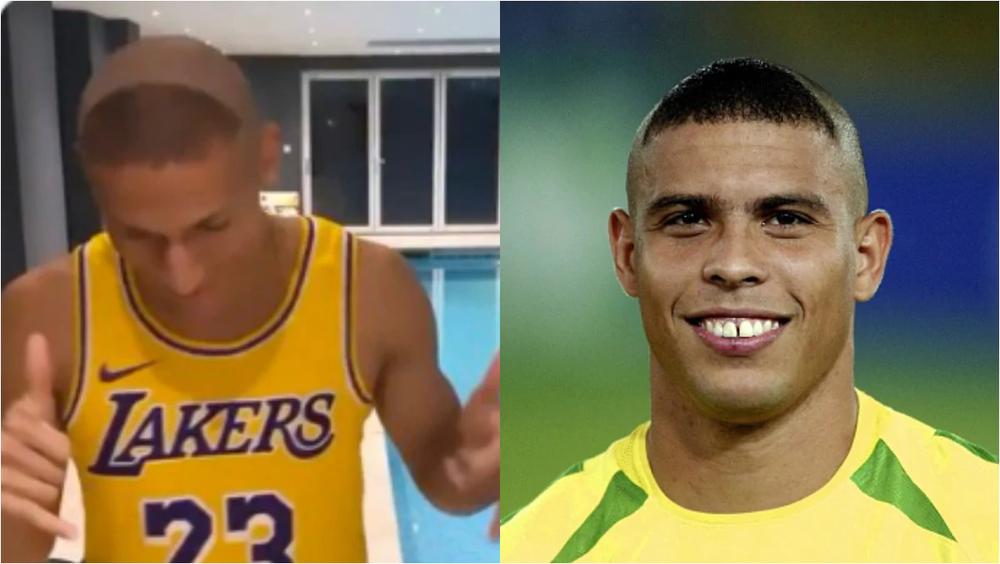 'Truyền nhân Ro béo' tỏa sáng, Brazil hóa giải ngựa ô, lọt vào bán kết Olympic - 2