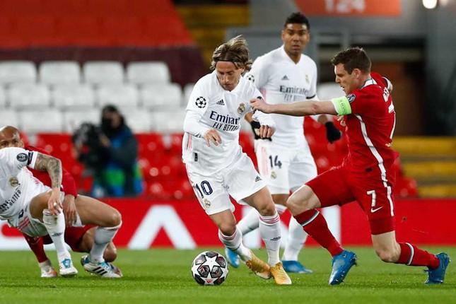 UEFA thua kiện các CLB sáng lập Super League - 1