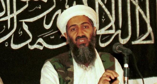 Tiết lộ mới: Dây phơi quần áo làm lộ tung tích của Osama Bin Laden - 1