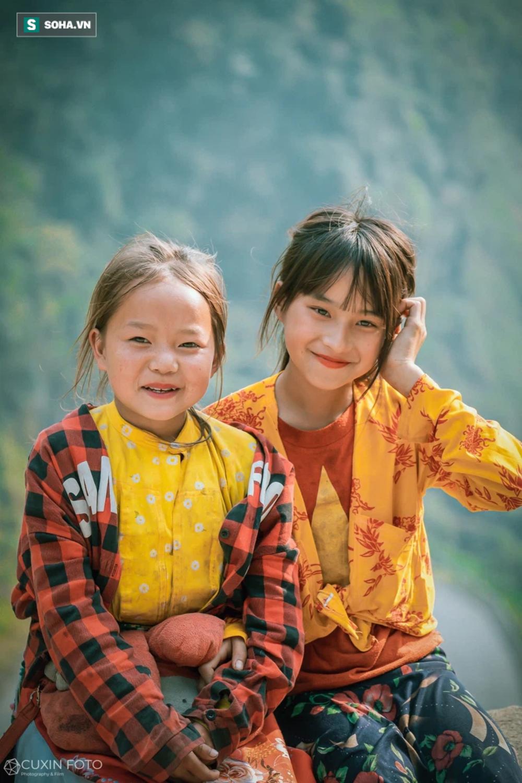 Em gái Hà Giang sở hữu nhan sắc 'cực nét' khiến ai nấy tới tấp gọi tên 'hoa của đá' - 6