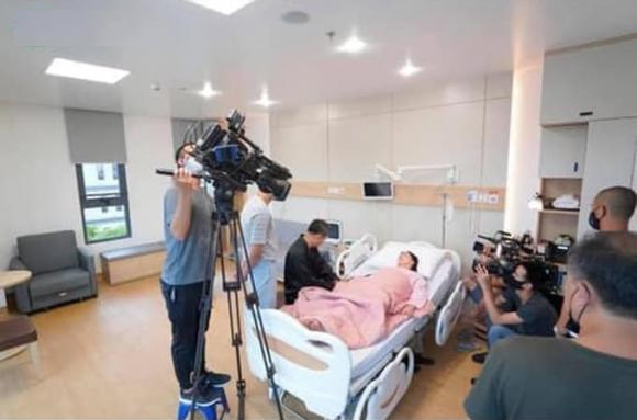 Hương vị tình thân: Bà Dần nhập viện vì bị Thiên Nga cho uống thuốc ngủ quá liều, dân mạng dự đoán loạt tình tiết kịch tính