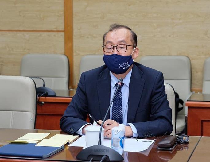 Đại diện WHO: Việt Nam đi đúng hướng trong ứng phó Covid-19 - 2