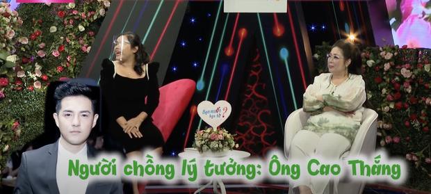 Cô gái lên show hẹn hò kiếm bồ với loạt tiêu chí: Mlem như Đoàn Văn Hậu, chu đáo như Ông Cao Thắng và chịu ở rể - 1