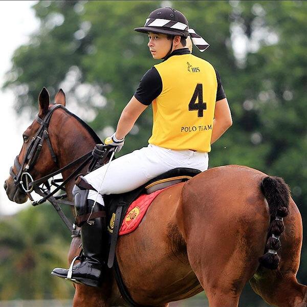 Hoàng tử độc thân bảnh bao, khiêm nhường của Malaysia - 5
