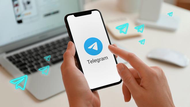 Telegram nổi lên như một dark web mới - mảnh đất màu mỡ cho tội phạm mạng - 1
