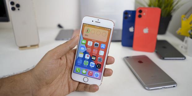 Nâng cấp iOS 15 có làm iPhone cũ chậm đi? Bạn sẽ bất ngờ khi biết kết quả! - 1
