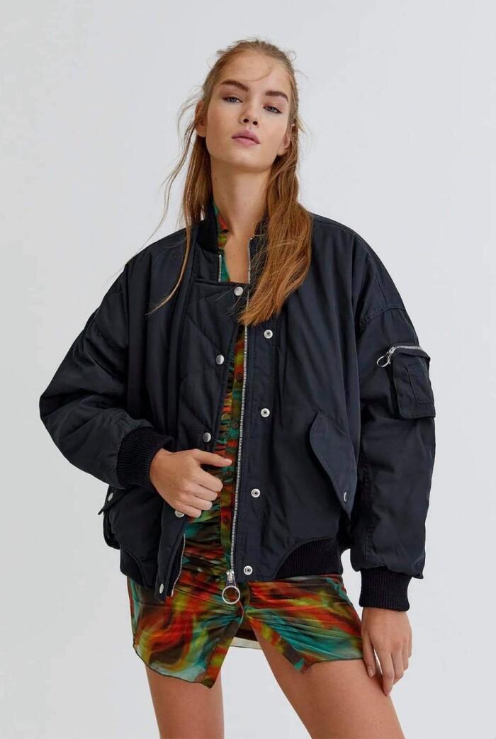 6 xu hướng áo khoác boyfriend được phái đẹp săn đón trong mùa Thu/Đông 2021 - 2