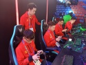 SEA Games 30: eSport thi đấu trên iPhone 8 Plus