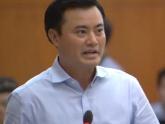 Video: Giám đốc Sở GTVT nói nguyên nhân đường Sài Gòn mới làm đã xuống cấp