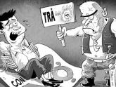 Người Hàn Quốc thuê giang hồ Sài Gòn đòi nợ đồng hương