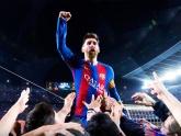 13 cái nhất của bóng đá châu Âu năm 2017