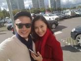 Hồng Đăng - Hồng Diễm: 'Người tình màn ảnh' ăn ý nhưng chưa bao giờ dính tin đồn hẹn hò
