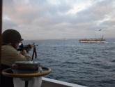 Argentina ra trát truy bắt quốc tế 5 tàu cá Trung Quốc