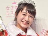 Nhan sắc gây tranh cãi của 'nữ sinh trung học đẹp nhất Nhật Bản'