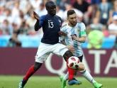 Kante không nhận công bắt chết Messi ở World Cup