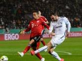 Rodinghausen - Bayern Munich: Khởi đầu hoành tráng, giữa trận bất an