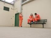 Đời sống tình dục 'điên rồ' của tù nhân chuyển giới trong nhà tù Mỹ