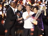 Ảo thuật gia gốc Singapore thắng 'America's Got Talent: The Champions'