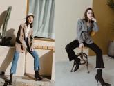 Có đến 4 style khác nhau từ 'cặp bài trùng' quần jeans + blazer phục vụ các chị em công sở