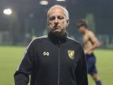 HLV U23 Thái Lan: 'Chúng tôi không gặp áp lực nào khi quyết đấu với U23 Việt Nam tại Mỹ Đình'
