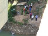 Tìm thấy thư tuyệt mệnh 'hẹn gặp gia đình kiếp sau' bên sông