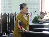Nữ 'đại gia' vàng lừa 383 người, bị phạt tù chung thân