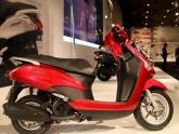 Chi tiết Yamaha Acruzo - Đối thủ Honda Lead tại Việt Nam