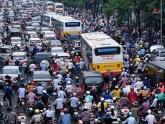 Hà Nội: Đường Nguyễn Trãi 2016 sẽ hết tắc