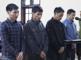 Chỉ huy công trường khóc, nhận lỗi khiến 13 công nhân thiệt mạng