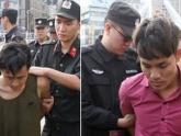 Nghi phạm buôn người chống cự quyết liệt bị công an Trung Quốc tiêu diệt