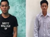 Chặn đường hành hung cán bộ doanh nghiệp, 2 đối tượng bị khởi tố