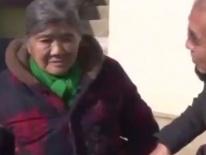 Người phụ nữ đoàn tụ với chồng con sau 23 năm ly tán vì mất trí nhớ