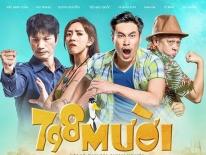 Phim Tết của Dustin Nguyễn xứng tầm Fast & Furious bản Việt?