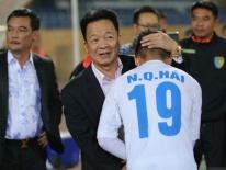 Bầu Hiển thưởng 3 tỷ đồng cho 6 tuyển thủ U23 Việt Nam