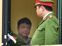 Video: Ông Đinh La Thăng hầu tòa lần hai
