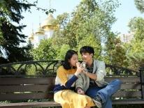 Huỳnh Anh: 'Tôi không yêu Minh Trang vì còn tình cảm với Hoàng Oanh'