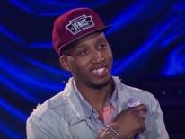Thí sinh American Idol kể về nỗi ám ảnh bố bị giết