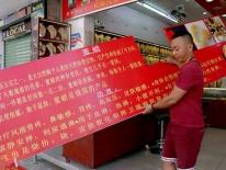 Kiểm tra không xuể sai phạm tại 'phố Tàu, nước Nga' ở Nha Trang