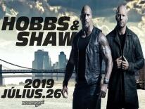 Ngoại truyện 'Fast & Furious' của The Rock xôn xao tìm kiếm nhân vật phản diện