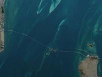 Đảo Hộ chiếu - biên giới kỳ lạ trên thế giới