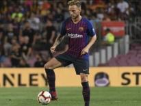 Chủ tịch Barca ngầm thừa nhận đã chán Rakitic