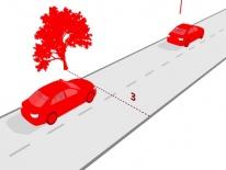 Quy tắc an toàn 3 giây khi lái xe trên cao tốc
