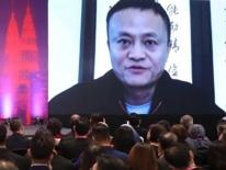 Jack Ma: Mỹ thiệt nhiều hơn trong cuộc chiến thương mại với Trung Quốc