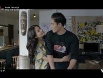 Yêu thì ghét thôi tập 11: Cãi nhau ầm ĩ mà chỉ một cuộc điện thoại của ông Quang, vợ chồng Kim đã làm lành