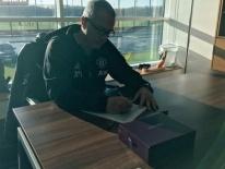 Man United 'xóa dấu vết' Mourinho tại CLB nhanh đến mức nào?