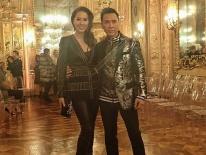 Chân Tử Đan bị lên án gay gắt khi diễn cho nhà mẫu sỉ nhục Trung Quốc