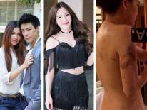Sao nữ Thái vướng bê bối rúng động: Minh tinh cướp chồng, cưới bố bạn thân, ngọc nữ gây sốc vì dùng ma túy