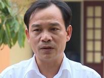 Chủ tịch xã ở Thanh Hóa xin từ chức vì số phiếu tín nhiệm thấp quá cao