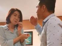 Bị mẹ Trung Dũng ghét, Thúy Ngân tung bằng chứng bị 'bạo hành' trên phim trường Gạo Nếp Gạo Tẻ